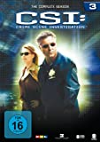 CSI: Crime Scene Investigation - Season 3 (6 DVDs)