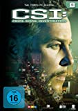 CSI - Season  8 (6 DVDs)