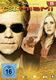CSI: Miami - Season  5 (6 DVDs)