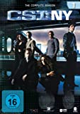 CSI: NY - Season 1 (6 DVDs)