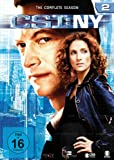 CSI: NY - Season 2 (6 DVDs)