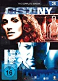 CSI: NY - Season 3 (6 DVDs)