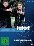 Tatort - Batic/Leitmayr-Box (4 DVDs)