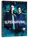 Supernatural - Series 5 - Vol. 1