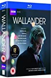 Wallander - Series 1-2 [Blu-ray]