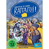 Rattatui! - Original TV-Serie (3 DVDs)