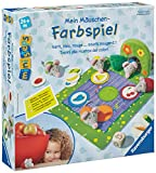 Kinderspiele: Ravensburger ministeps 04375 - Mein Muschen-Farbspiel