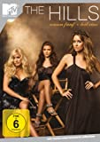 The Hills - Season 5.1 (2 DVDs)