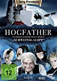 Terry Pratchett Hogfather Schweinsgalopp