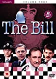 The Bill - Vol. 4
