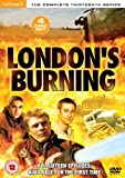 London's Burning - Series 13 - Complete