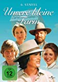 Unsere kleine Farm - Staffel  6 (6 DVDs)