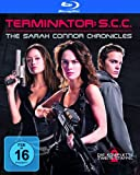 Terminator - The Sarah Connor Chronicles: Staffel 2 [Blu-ray]