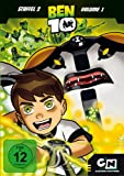 Ben 10 - Staffel 2, Vol. 1