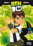 Ben 10 - Staffel 2, Vol. 2