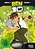 Ben 10 - Staffel 2, Vol. 3