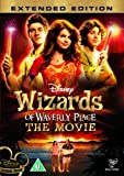 Wizards Of Waverly Place - The Movie