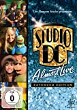 Die Muppets - Studio Disney Channel Almost Live