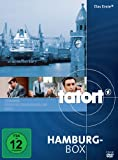 Tatort - Hamburg-Box (3 DVDs)