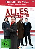 Alles was zählt - Highlights Vol. 3 (2 DVDs)