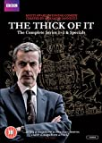 The Thick Of It - The Complete Boxed Set (DVD)