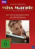 Miss Marple Collection: Der Tote in der Bibliothek/Die Schattenhand