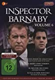 Inspector Barnaby, Vol. 6 (4 DVDs)