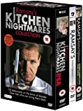 Ramsay's Kitchen Nightmares Collection (7 DVDs)