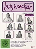 Ladykracher - Box, Staffel 1-5 (10 DVDs)