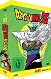 Dragonball Z - Box  2/Episoden 36-74 (6 DVDs)
