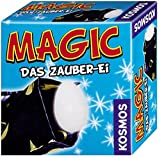Zauberei: KOSMOS 714017 - Magic Mini Das Zauber - Ei