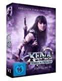 Warrior Princess - Staffel 6 (6 DVDs)
