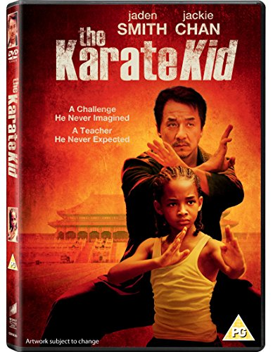 The Karate Kid (DVD 2010)