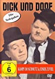 Laurel & Hardy - Dick und Doof Edition Vol. 3