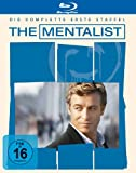 The Mentalist - Staffel 1 [Blu-ray]
