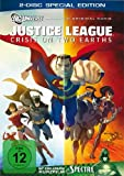 Justice League: Crisis on Two Earths (Special Edition, 2 DVDs)