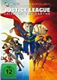 Justice League: Crisis on Two Earths (Einzel-DVD)