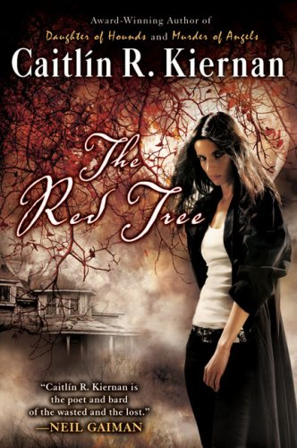 The Red Tree cover
