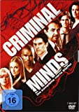 Criminal Minds - Staffel  4 (7 DVDs)