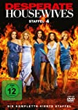 Desperate Housewives - Staffel 4 (5 DVDs)