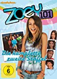 Zoey 101 - Staffel 2 (3 DVDs)