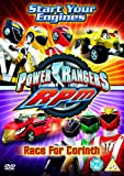 Power Rangers R.P.M. - Vol. 1-2 - Complete