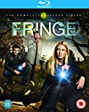 Fringe - Series 2 [Blu-ray]