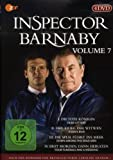 Inspector Barnaby, Vol. 7 (4 DVDs)
