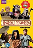 Horrible Histories - Series One (DVD)