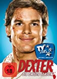 Dexter - Staffel 2 (4 DVDs)