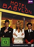 Hotel Babylon - Staffel 1 (3 DVDs)