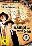 Kampf auf hoher See (2 DVDs)