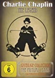 Charlie Chaplin - The Legend