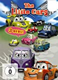The Little Cars Box - Vol. 1 (3 DVDs)